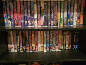 Vhs Movies | Buy or Sell CDs, DVDs, Blu-Rays in Edmonton