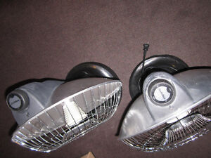 Handyman SPECIAL - 2 Presto Parabolic Heaters - NOT Heating Kitchener / Waterloo Kitchener Area image 4