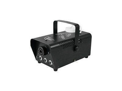 Eurolite N-11 Kompakte 400W Nebelmaschine Erfahrungen & Preisvergleich