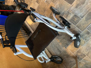 Airgo Fusion 2 in 1 walker