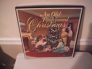 Readers Digest., An old fashioned Christmas