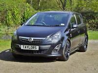 Vauxhall Corsa Limited Edition 1.3 CDTi Ecoflex 5dr DIESEL MANUAL 2014/14