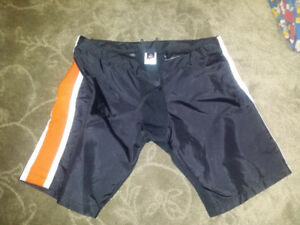 Sackville Flyers hockey pant shell