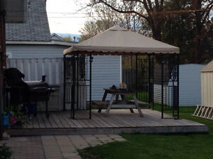 Industrial sewing -canopies,awnings, Kitchener / Waterloo Kitchener Area image 2