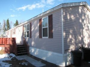 3 Bedroom Mini Home With Ensuite PINE TREE HOMES !!!