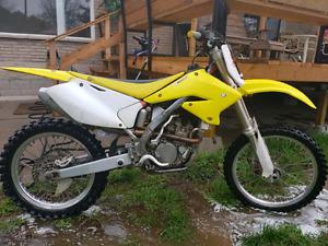 2005 rmz 2500 3000$ Mint! Trade for 450 dirt bike asap!