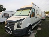 Volkswagen CRAFTER CR35 109 LWB, 12 Months Warranty included with sale.
