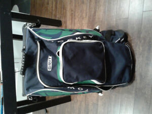 Sac Poche de hockey Grit