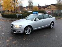 2011 Audi A6 Saloon 2.0 TDI SE 4dr