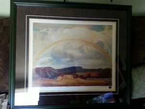 Framed and Non Framed Tom Thomson Peterborough Peterborough Area image 1