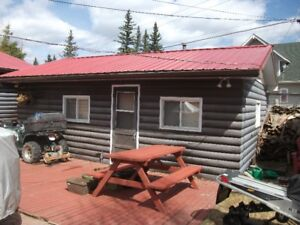 2 Bedroom Cabin at Alberta Beach