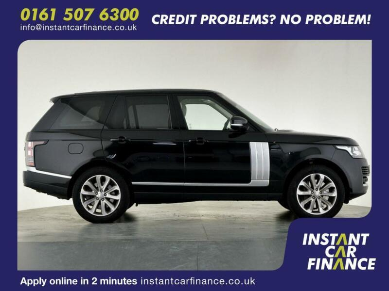 Land Rover Range Rover 4 4SD V8 ( 339bhp ) 4X4 Auto 2014 5MY Vogue | in  Manchester City Centre, Manchester | Gumtree