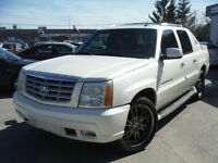 ☆2002 CADILLAC ESCALADE EXT PICKUP TRUCK☆*DRIVES GREAT,MUST SEE*