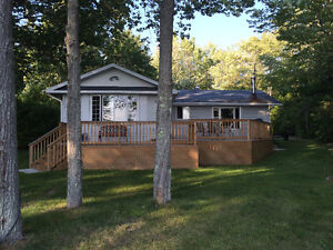 Lakeside Home Vacation Rental