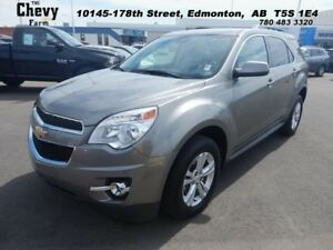 2012 Chevrolet Equinox 1LT AWD  Bluetooth-Rear View Camera-Heate