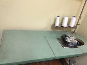 Industrial Sewing Machines for SALE! (Brother & Juki)