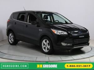 2014 Ford Escape SE AWD 2.0 ECOBOOST CAMERA RECUL