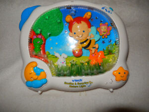 VTech Soothe & Surprise