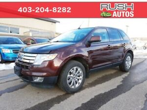 2010 Ford Edge SEL - Leather, Panoramic Sunroof