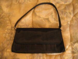 Small Black Purse New Dressy Casual