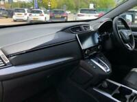 2019 Honda CR-V 2.0 i-MMD (184ps) 4WD SR Auto Station Wagon Petrol Automatic