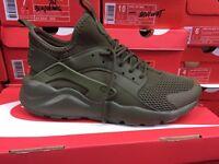 Nike huaraches khaki and many others