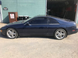 1990 NISSAN 300 ZX 2+2 AUTOMATIC
