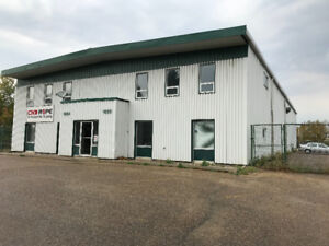 Commercial Office & warehouse for lease