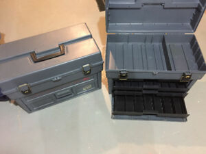 Plano Phantom Pro 797 tackle / tool box
