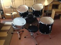 Adults drum kit