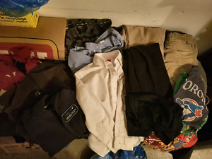 Boys size 8 clothes
