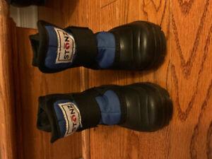 Stonz toddler winter boots