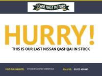 2007 07 NISSAN QASHQAI 1.6 VISIA 5D 113 BHP