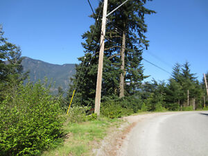 0.15 acre prime building lot on Thacker Mountain