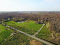 Drone Aerial Photography and Videography Services
