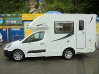 2013 13 NU VENTURE NU SURF 2 BERTH IN WHITE # SORRY NOW RESERVED #