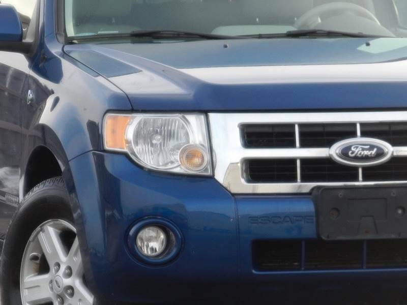 Image 6 Voiture American used Ford Escape 2008