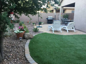 Winter Vacation Home in Anthem Country Club (Phoenix area)