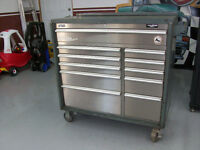 """coffre stainless 42"""""""