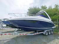 Boat Show Specials on Regal Cruisers!