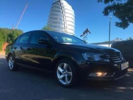 Volkswagen Passat 2.0TDI ( 140ps ) BlueMotion Tech ( s/s ) DSG 2014MY S