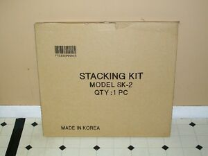 Stacking Kit For Samsung Washer and Dryer