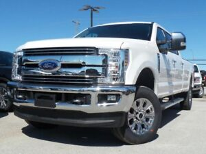 2018 Ford Super duty f-250 srw LARIAT 6.2L GAS 608A