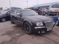 Chrysler 300C 3.0CRD V6 auto