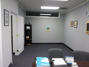 Office/Retail Coming Available at 75th St and 82nd Ave Edmonton Edmonton Area image 7