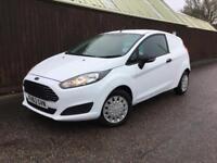 Ford Fiesta 1.6TDCi ( 95PS ) Stage V ECOnetic II**FACELIFT**1 OWNER**SUPERB*