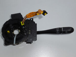 DODGE CARAVAN 2001-2004 TURN SIGNAL/WIPER CONTROL SWITCH  W/CLOC