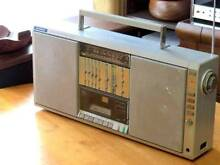 Pioneer SK-550F - Vintage Boombox with Phono - 1982 Carnegie Glen Eira Area Preview