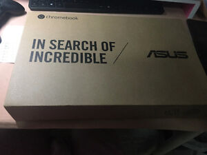 ASUS chromebook for sale