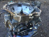 Vauxhall Corsa C automatic gearbox £125